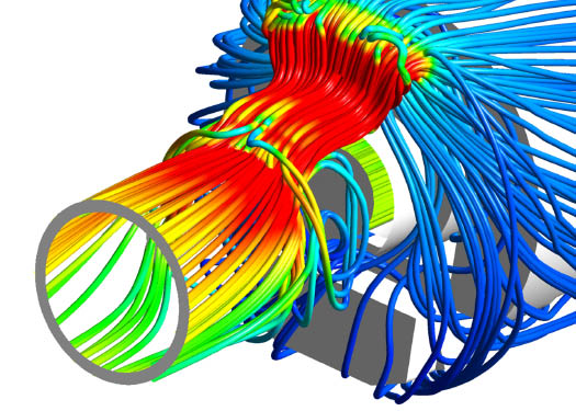 Finite Element Simulations  for best coating results